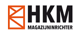 HMK magazijninrichting